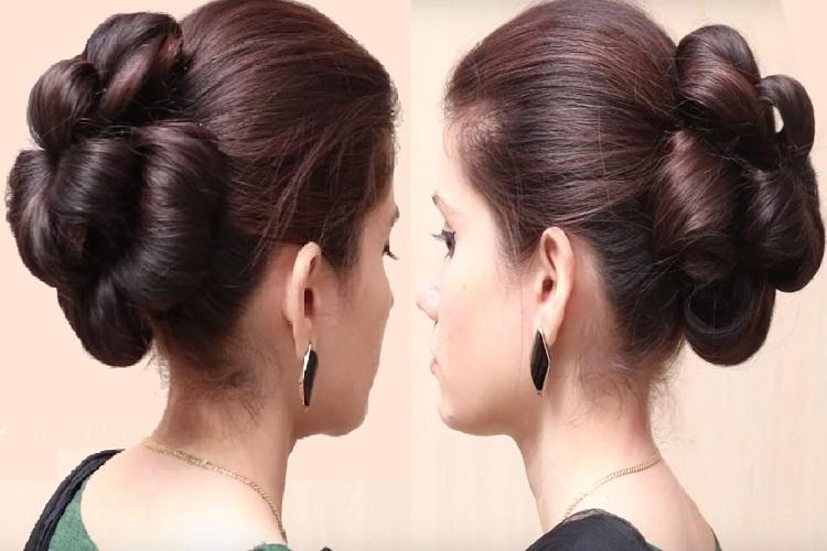 Hair Styles of Girls