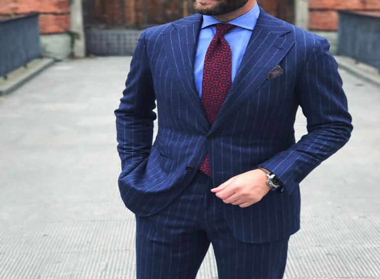 Mens Fashion: Know Your Ties