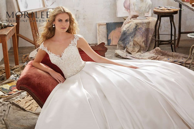 Searching For Beautiful Wedding Gowns