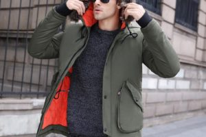 Classic Winter Jackets To Look Stylish While Feeling Warm
