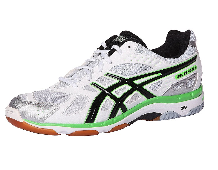 Grabbing hold of the best Men's Volleyball shoes: Assessing certain features for the best quality
