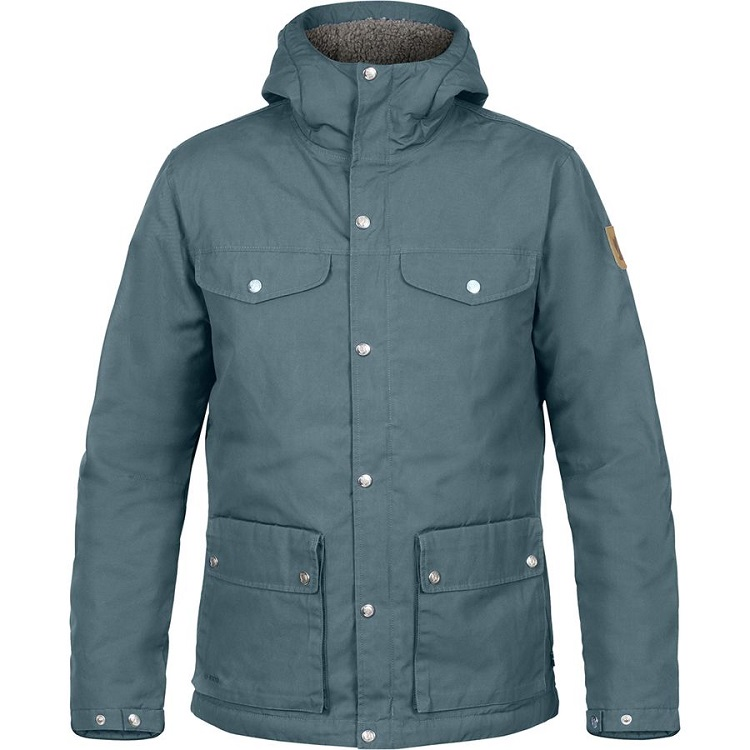 How To Choose A Winter Jacket?