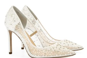 The Best Wedding Shoes and Dancing Shoes for You