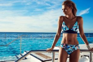 How to Pick Swimwear Based on Your Body Type