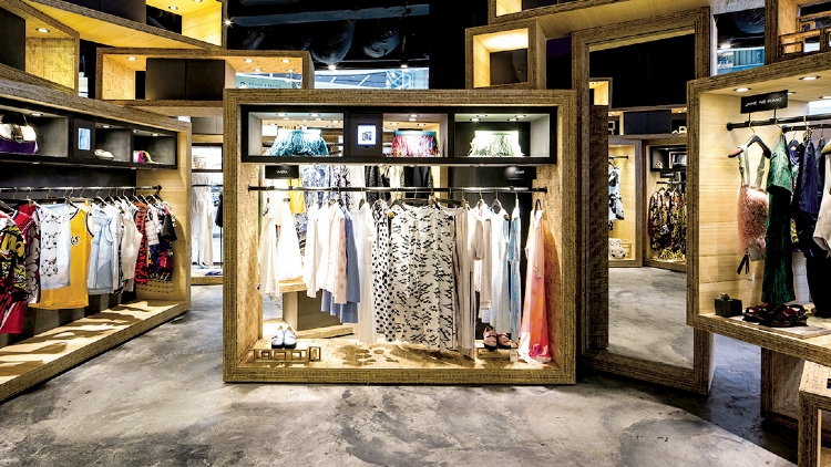 The Unique Qualities of a Designer Boutique