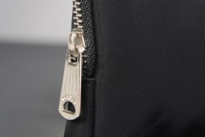 Heavy Duty Metal Zippers