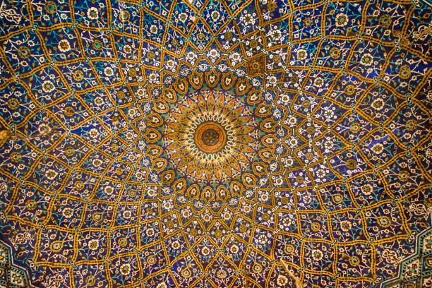 NEW HORIZONS IN ISLAMIC ART