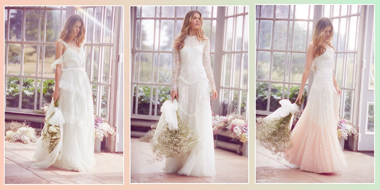 The Perfection for the Best Wedding Dress for You